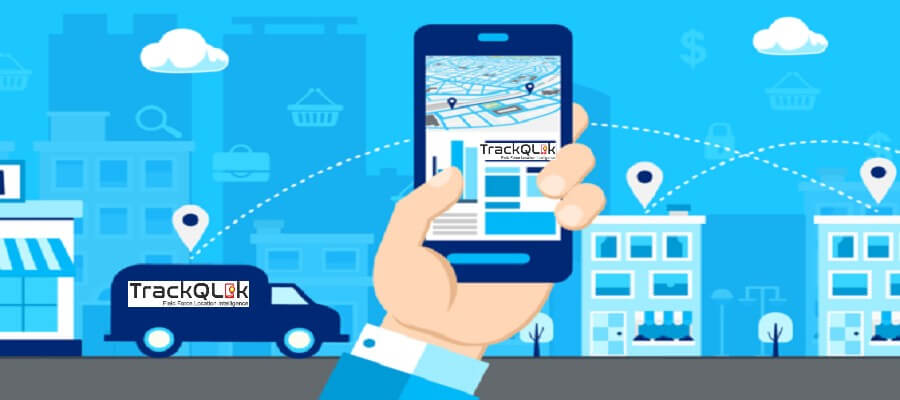 Geofencing software in Pakistan Technology For Logistics Companies