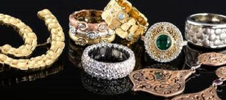 Why Is The Delivery App in Pakistan Must For Jewelry Business During COVID 19