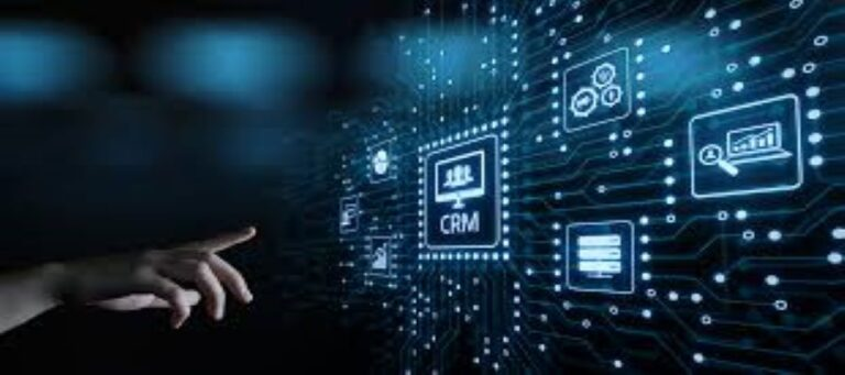 Impact of CRM Software in Pakistan In The Service Industry