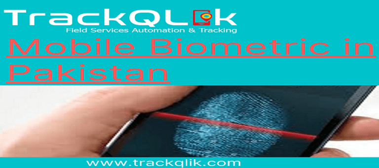 How Mobile Biometric in Pakistan Helps You Achieve Security For Life