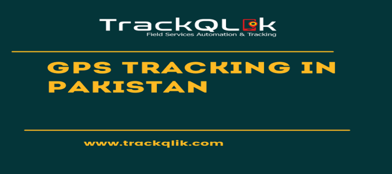 GPS Tracking in Pakistan Benefits for Small Businesses