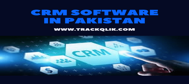 Key Decision Points For Picking A CRM Software in Pakistan