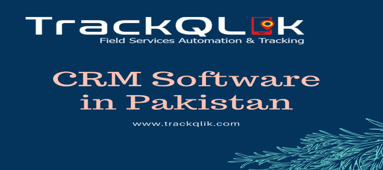 Utilizing A CRM Software in  Pakistan To Analyze Customer Behavior Patterns and Forecast Revenue