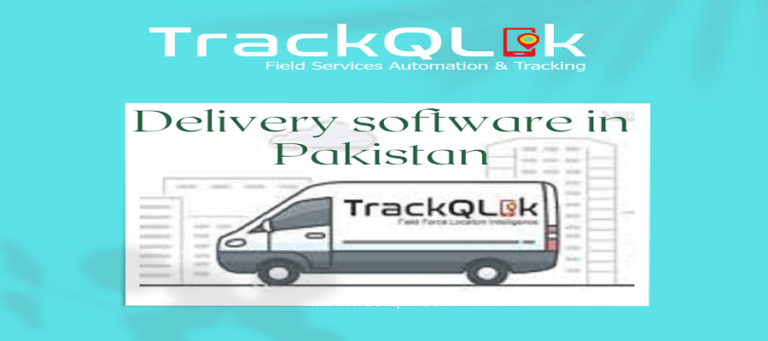 How To Overcome COVID-19's logistics challenges With Delivery software in Pakistan