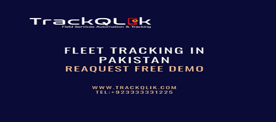 How To Optimizing Your Supply Chain With Fleet Tracking in Pakistan
