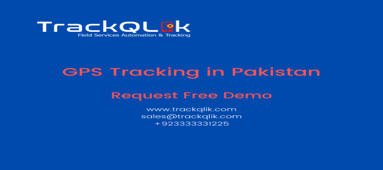 Why A GPS Tracking in Pakistan is a Good Investment