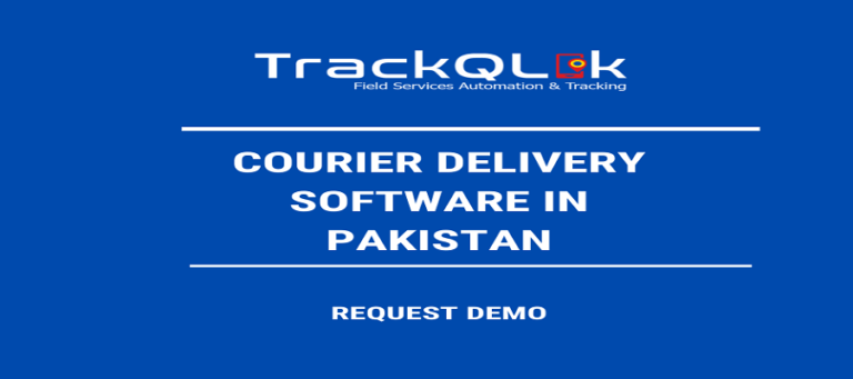 How Does The Courier Delivery Software in Pakistan Work And its Attributes