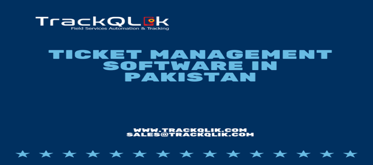 For What Reason Do you Require A Ticket Management Software in Pakistan