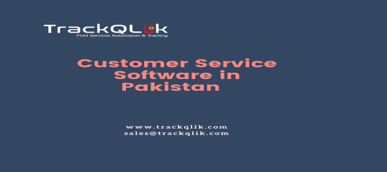 Why Customer Service Software in Pakistan Is Still Important For Software Companies