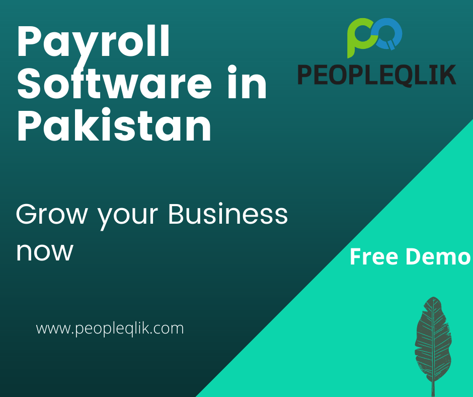 What are the useful Advantages of Blockchain enabled Payroll Software in Pakistan for Small Businesses?