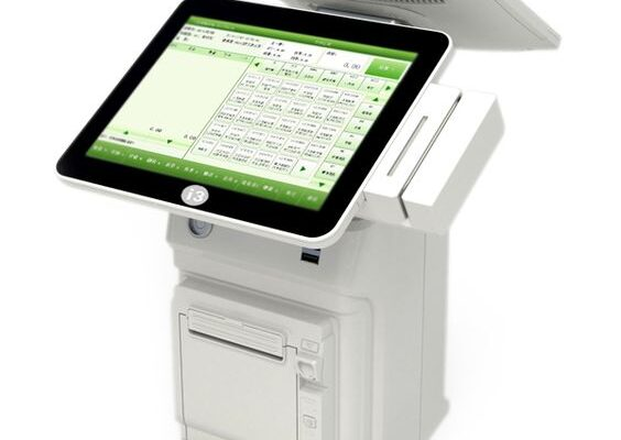 ChecPOS Pos Software in Pakistan