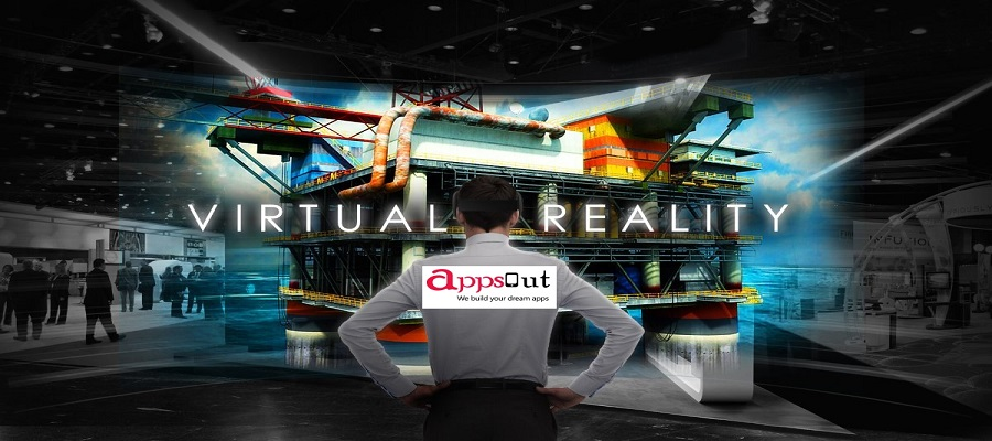 Virtual Reality App Development in